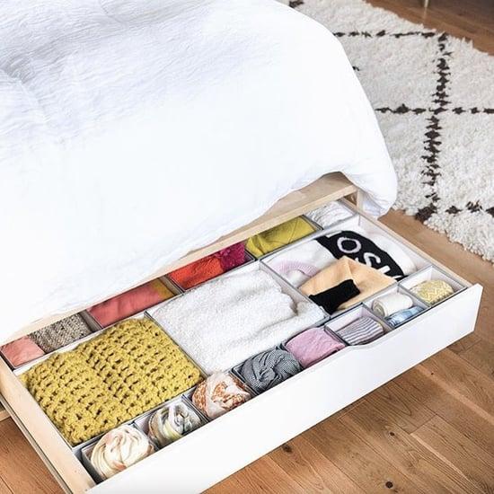 Best Room Organization Ideas
