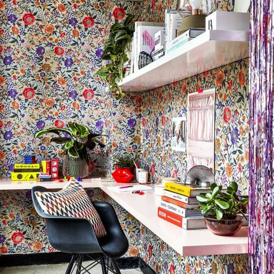 Statement Wallpaper Ideas