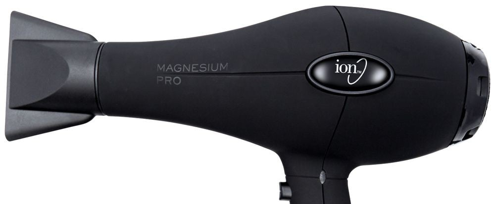 Ion Magnesium Blow Dryer Review