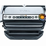 T-fal GC702D OptiGrill Indoor Electric Grill