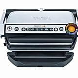 T-fal GC702D OptiGrill Indoor Electric Grill