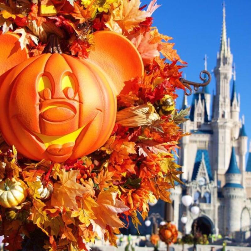 Why Halloween at Walt Disney World Is the Best   POPSUGAR Smart Living