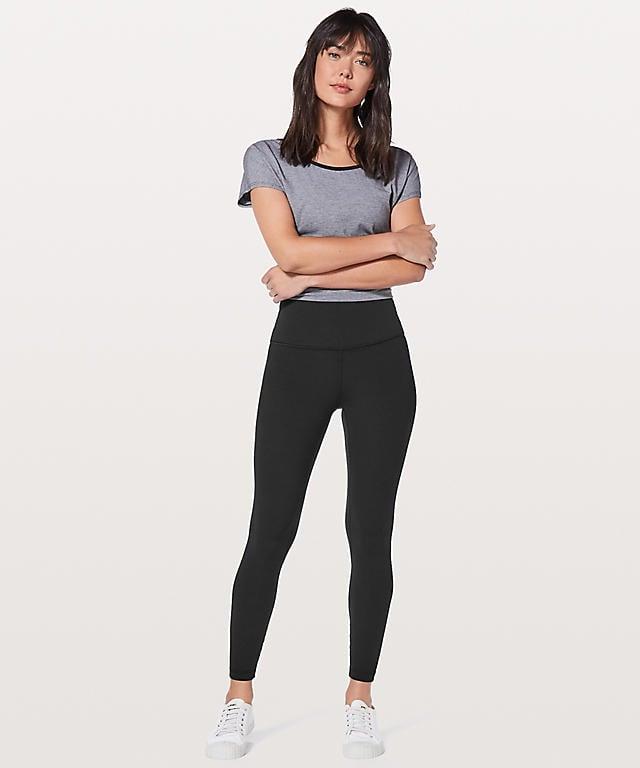 07c06f9b8b9cf Best Lululemon Leggings | POPSUGAR Fitness