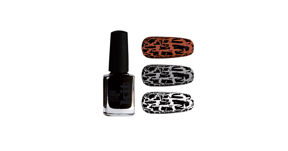 shatter polishes kit cosmetics shatter it nail polish 1595 cracked and shatter