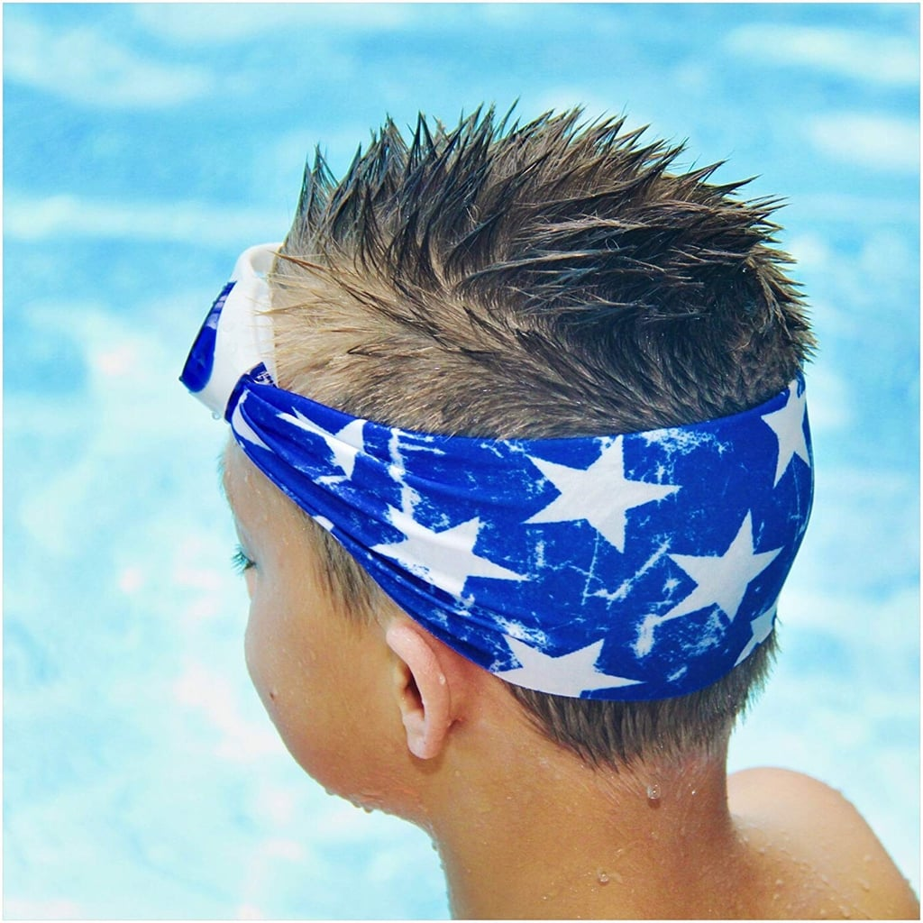 Splash Swim Goggles That Don't Pull Your Hair