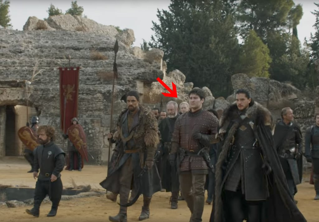 The Confirmation of Brienne's Attedance