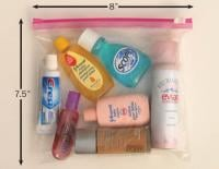 What's the Deal With: Traveling With Liquids