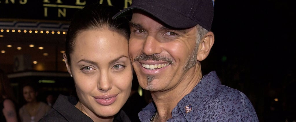"Billy Bob Thornton on His Relationship With Angelina Jolie: ""I Never Felt Good Enough For Her"""