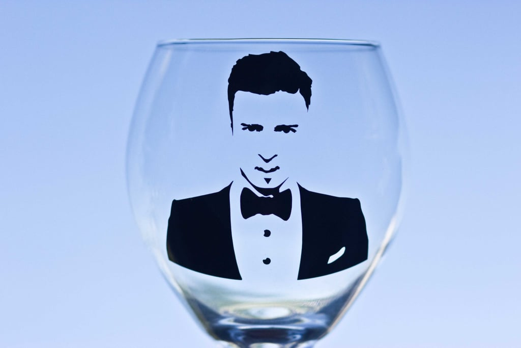 JT Wine Glass