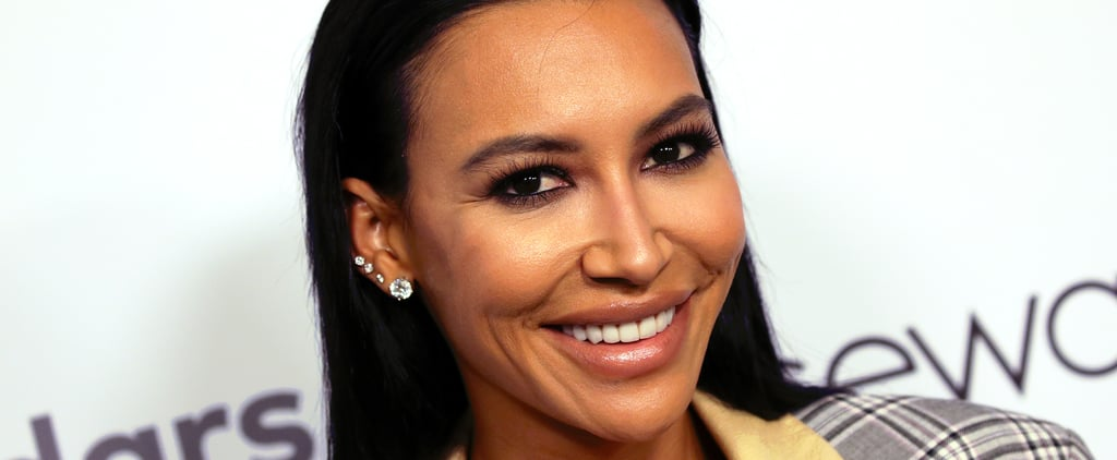 Naya Rivera's Family Releases Statement About Her Death