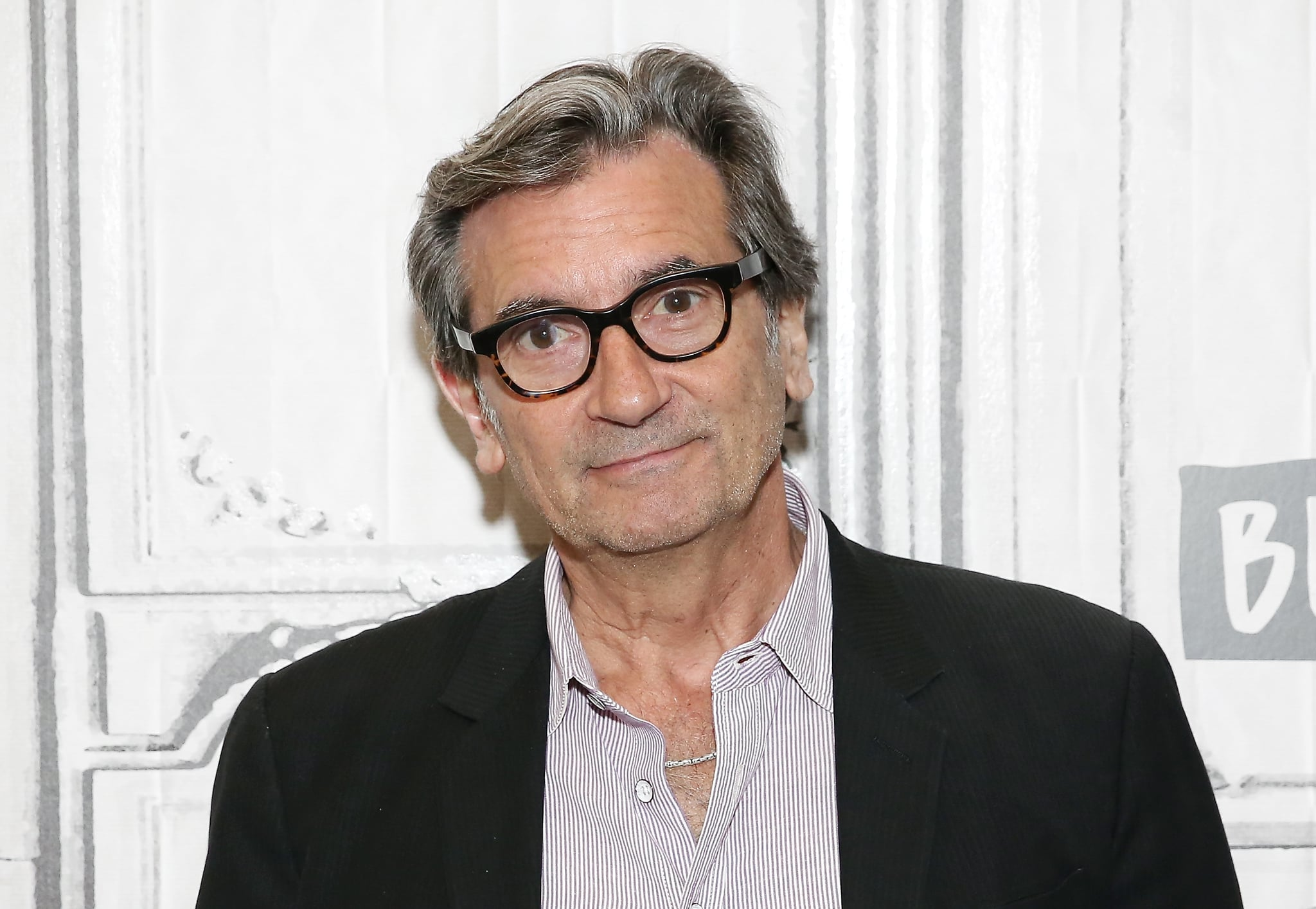 NEW YORK, NY - OCTOBER 20:  Actor and filmmaker Griffin Dunne discusses the film