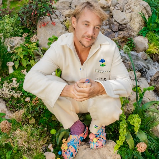 See the Diplo x Crocs Clog and Classic Sandal Collaboration