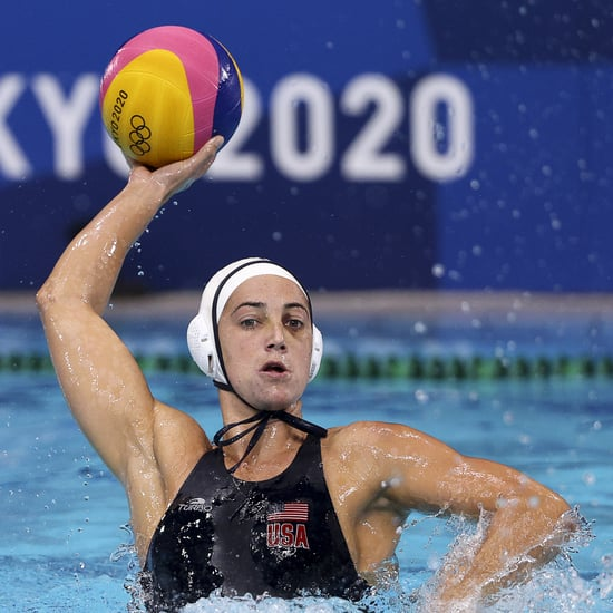 Maggie Steffens Becomes Leading Scorer in Olympic History