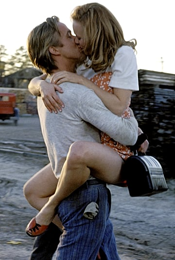 Can You Guess the Movie From the Kiss?