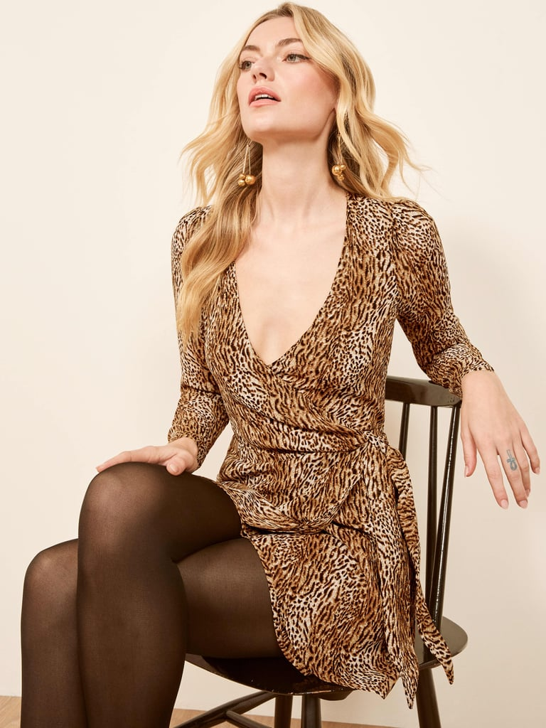 The 22 Prettiest Cocktail Dresses On the Internet, For All Those Holiday Party Invites