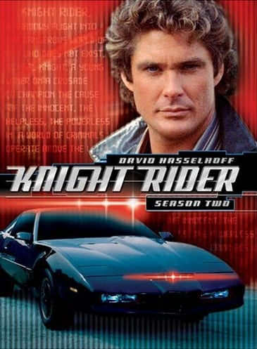"NBC has Plans to Revive ""Knight Rider"""