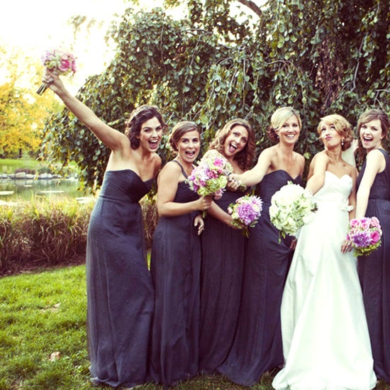 How to Wear Your Bridesmaid Dress Again