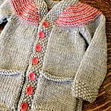 Pocket Cardigan ($35)