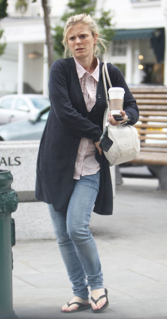 Pictures of Emilia Fox