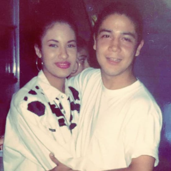 Chris Pérez's Tribute to Selena on Death Anniversary 2018