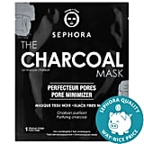 Sephora Collection Supermask — The Charcoal Mask