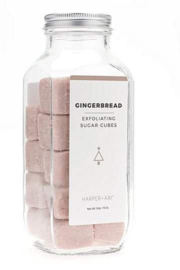 Harper + Ari Holiday Sugar Cubes Review