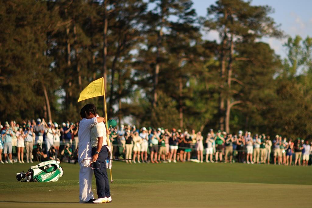 Hideki Matsuyama: First Japanese Golfer to Win Major Title