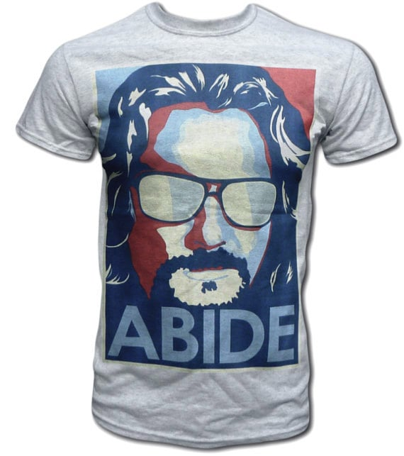 The Big Lebowski T-Shirt ($16)
