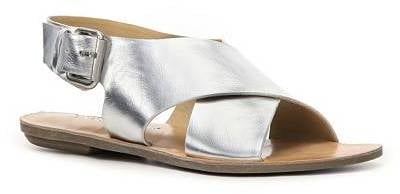 Chinese Laundry Silver Sandal