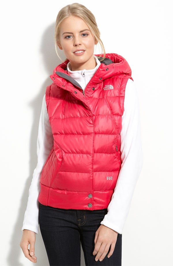 The North Face 'Oh Snap' Hooded Down Vest