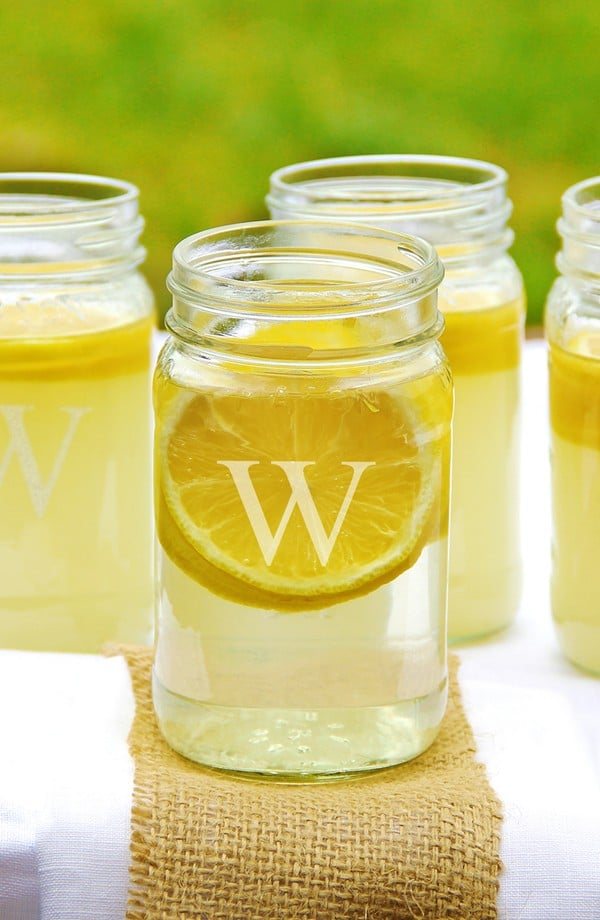 Mason Jars | The Best Gift Ideas For Women in Their 30s ...