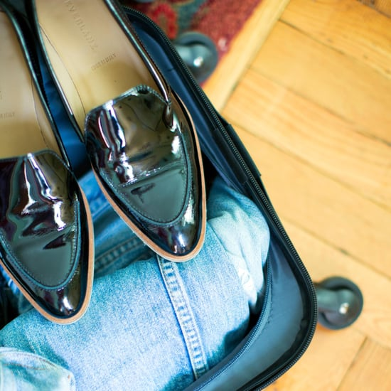 Tips For Packing a Small Suitcase