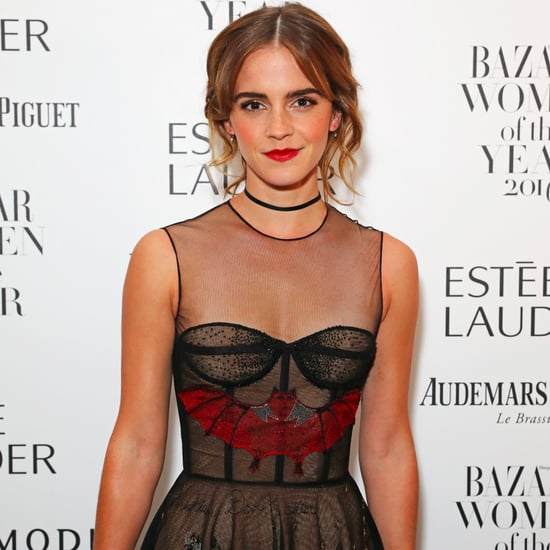 Emma Watson Hiding Signed Book Copies in London