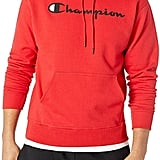 Champion Graphic Powerblend Fleece Hoodie
