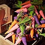 Bunch of Carrots Bubble Bar