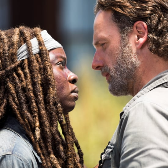 Why Doesn't Michonne Go to Fight Negan?