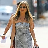 Jennifer Aniston's Summer Loving