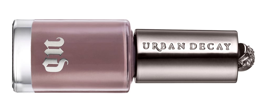 Urban Decay Expands Its Naked Line to Include Gorgeous Neutral Nail Polishes