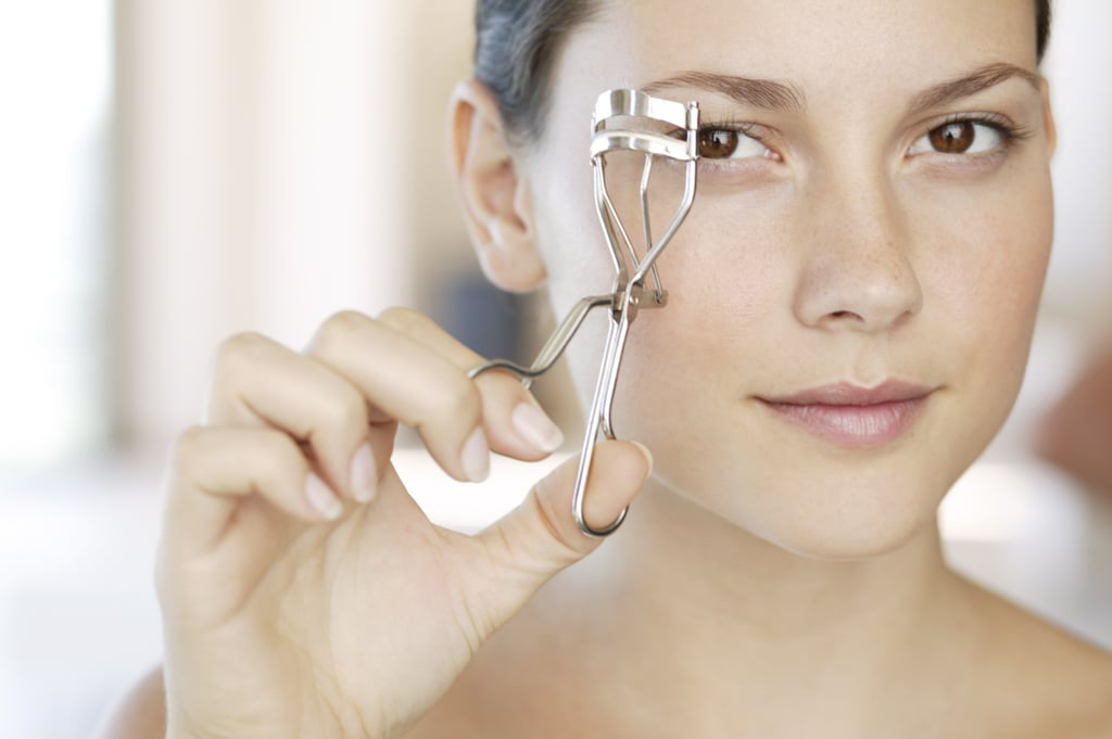Spring-Clean: Your Eyelash Curler