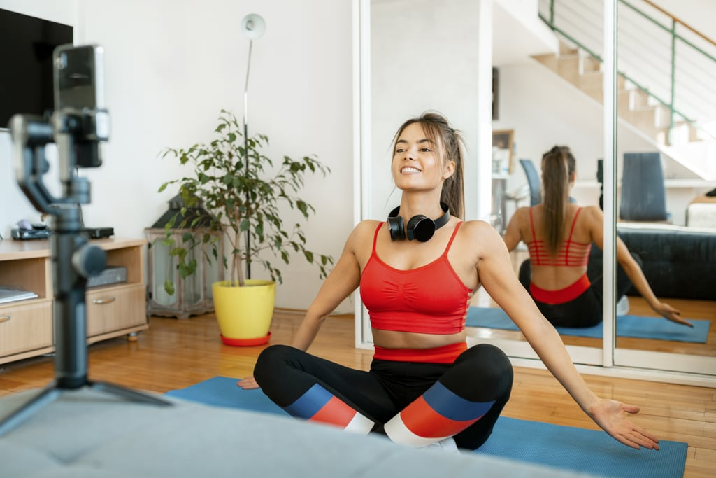 YouTube Workout Videos Set to Your Favourite Songs