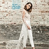 Shop the Look: The Jumpsuit With a Train