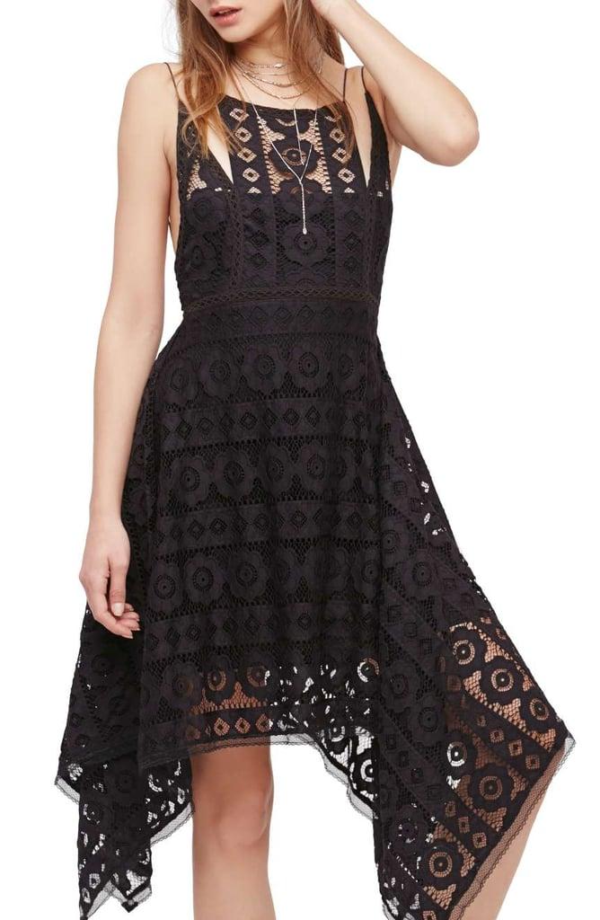 Black Summer Dresses on Sale | POPSUGAR Fashion