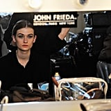 Hair by Orlando Pita for John Frieda