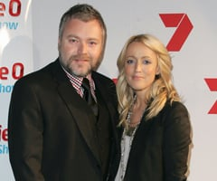 Kyle Sandilands and Jackie O to Host Celebrity Variety Show A Night With the Stars on Channel Seven