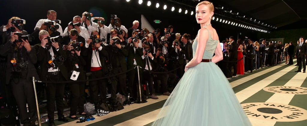 Kate Bosworth's Oscars Dress Transformed Her Into a Modern-Day Cinderella