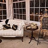 Swanky Lounge