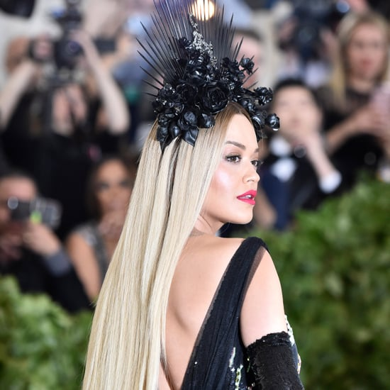 Long Hair at the Met Gala 2018