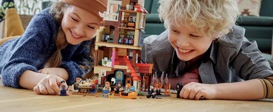 New Lego Harry Potter Sets 2020
