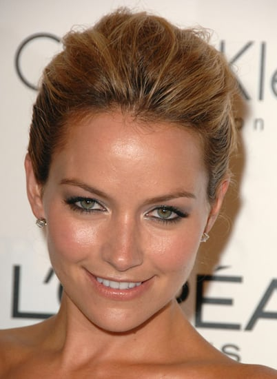 Becki Newton Makeup Tutorial