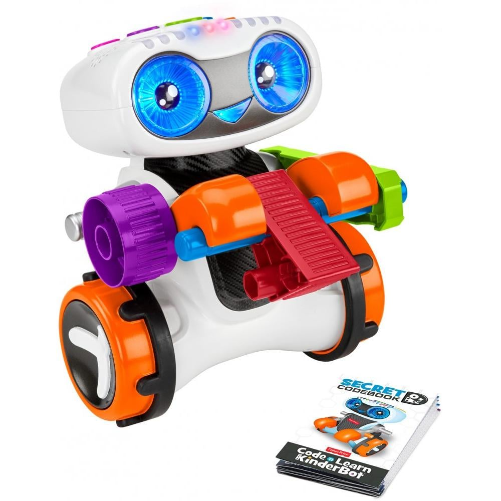 Fisher-Price Think and Learn Code 'n Learn Kinderbot